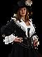 baroqure costumes