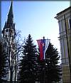 referencie šitia zástav a vlajok