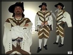 3cc51171dc36 MIREA - zákazkové šitie  Barokové kostýmy 2