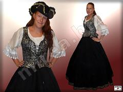 MIREA - zákazkové šitie  Barokové kostýmy 4 d0ffa80cb36