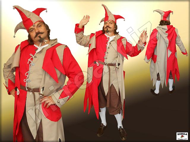 ba4dd1199554 MIREA - zákazkové šitie  Rôzne historické kostýmy