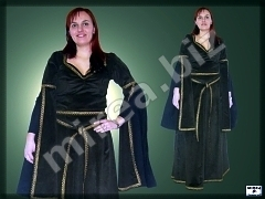 Ladies' noble gothic gowns