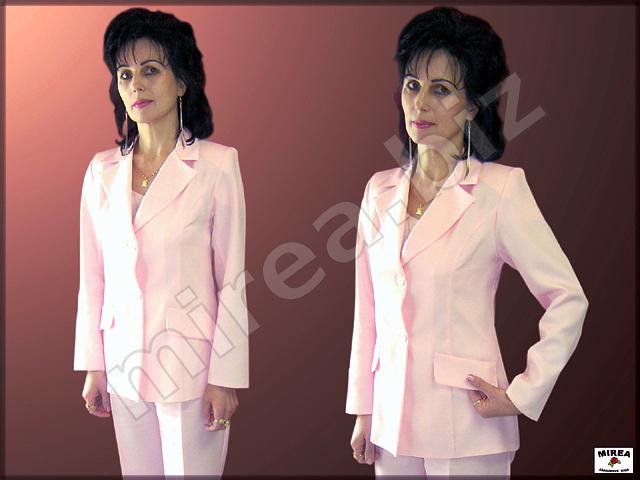 01ee9b01b0e1 MIREA - zákazkové šitie  Kostýmy dámske