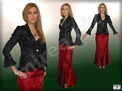 MIREA - zákazkové šitie  Kostýmy dámske 2 5f9ec7716d9
