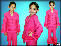 Children's Pantsuit