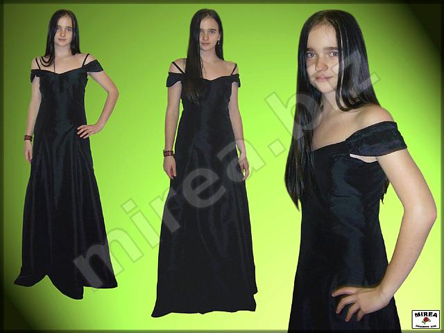 5f3192909612 MIREA - Dámske večerné šaty na stužkovú 018