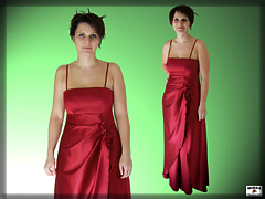 MIREA - zákazkové šitie  Šaty dámske 973e68da5f