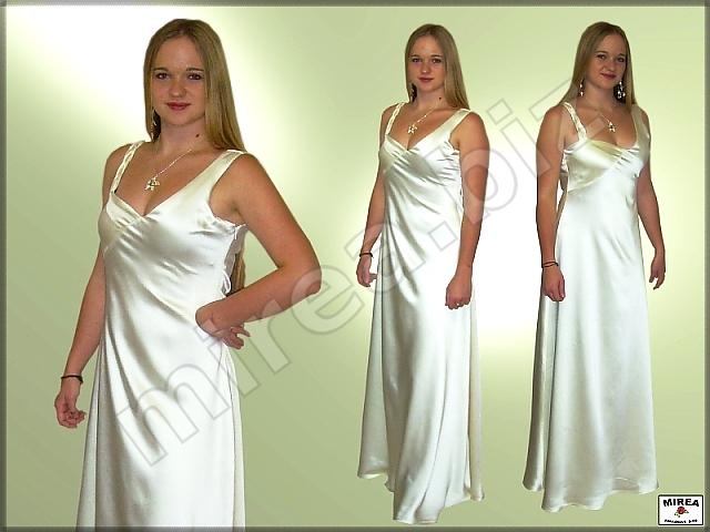 d7e27909cc39 MIREA - Dámske svadobné šaty 414