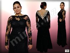 MIREA - zákazkové šitie  Šaty dámske 6 ef4b23acf75