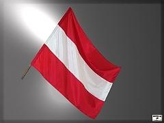 Štátne zástavy vlajky koruhvy